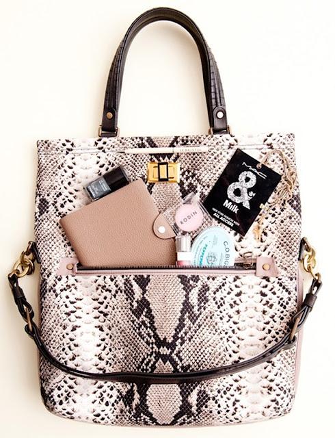 sarah brown, vogue.com fashion week essentials, the coveteur