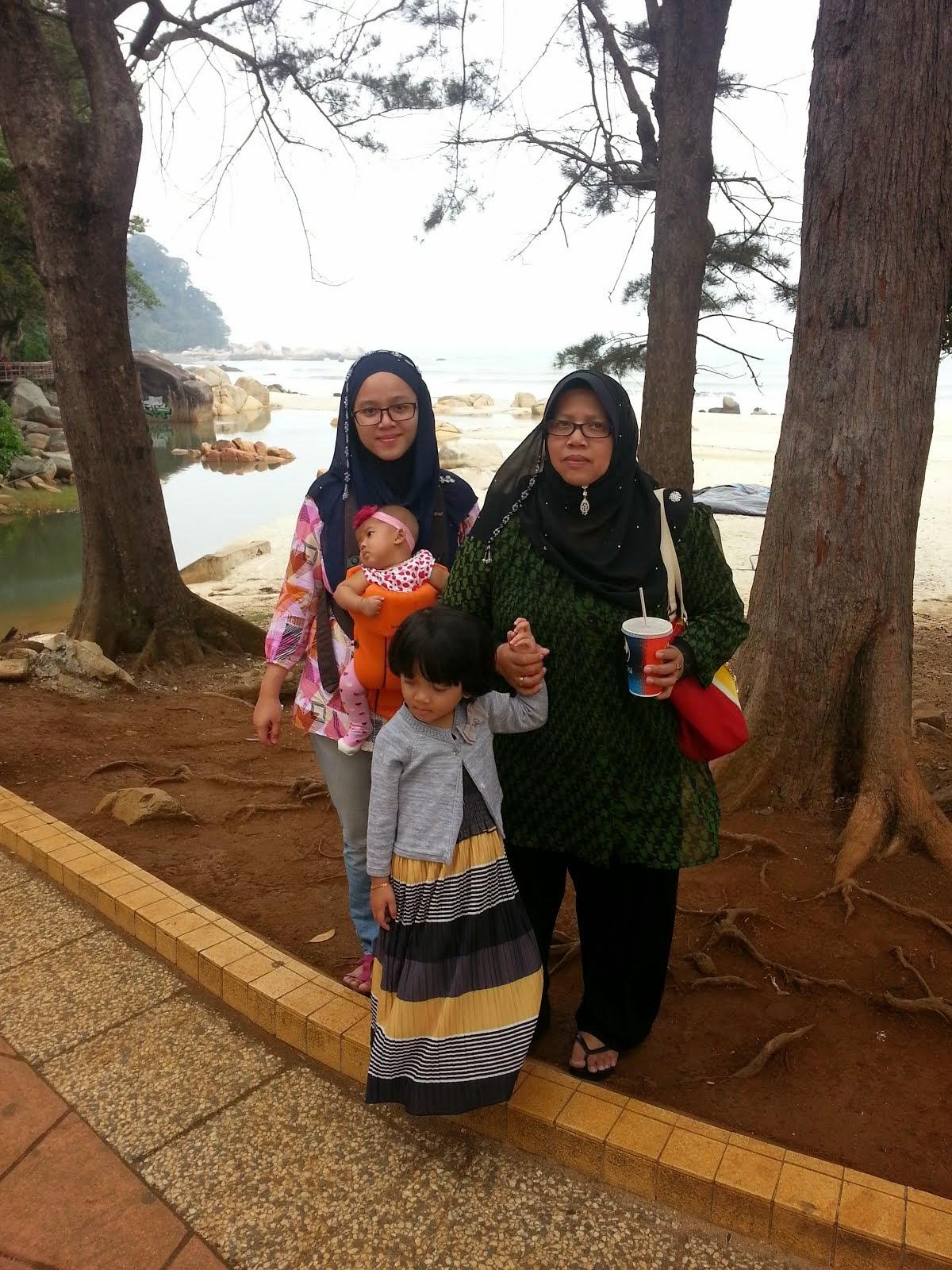 Kuantan-Terangganu-Kelantan Oct 2014