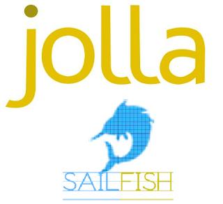 Jolla Sailfish Meego OS Nokia