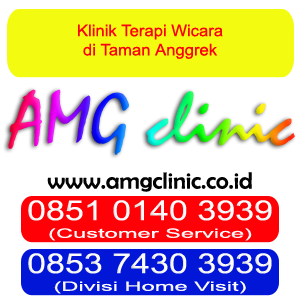 Klinik Terapi Wicara di Taman Anggrek