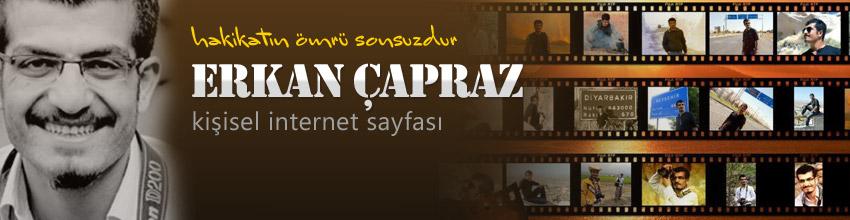 Erkan Çapraz