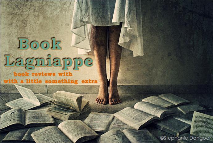 Book Lagniappe