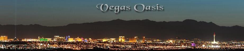 360 Vegas Oasis