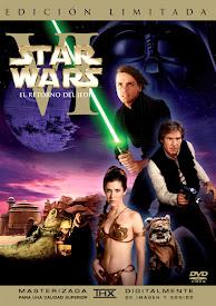 Resultado de imagen para star wars vi