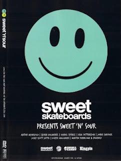 Sweet - Sweet 'n' Sour
