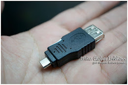 Micro USB Host Adapter
