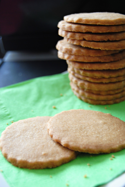 Irish Shortbread Recipe — Dishmaps