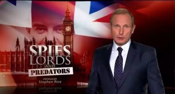 Υπουργοί, Βουλευτές, Λόρδοι: Απίστευτη Αυστραλιανή εκπομπή αποκαλύπτει VIP κύκλωμα παιδεραστίας