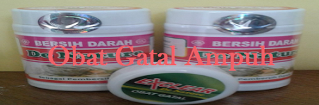 Obat Gatal Ampuh