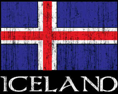 Iceland Flag Pictures