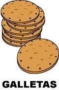 galletas avena dukan