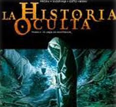Historia Oculta.
