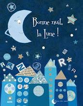 Bonne nuit, la Lune