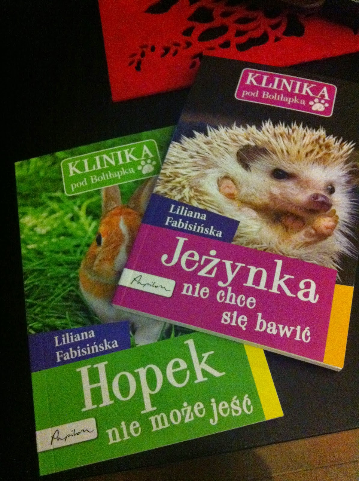 http://markietanka-mojeksiazki.blogspot.com/2014/10/klinika-pod-boliapka-liliana-fabisinska.html