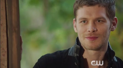 """The Originals ( 2×12) """"Sanctuary"""": Nuevo """"Sneak Peak"""" revelado por The CW"""
