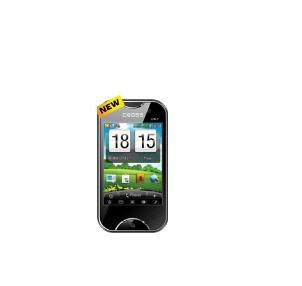 Cross D6T, Handphone Touchscreen Dual GSM - IDhandphone.com