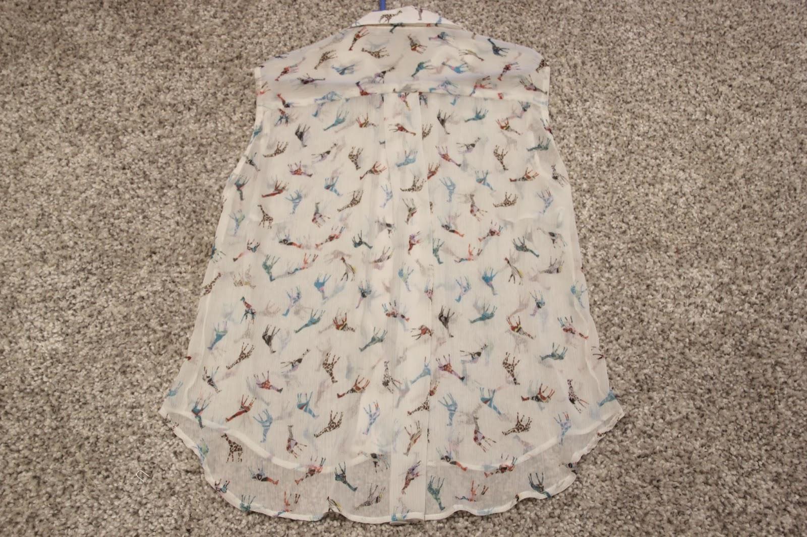 DIY Cómo hacer una blusa básica (patrones de la blusa básica gratis ...