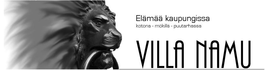 Villa Namu