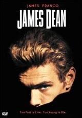 James Dean, película