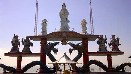 Vihara Sanggar Agung
