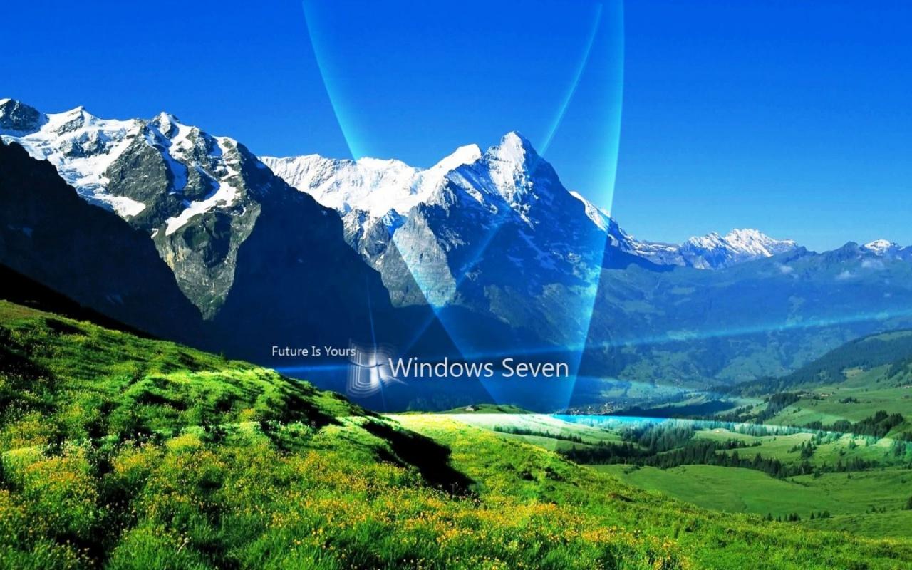 Free Nature Desktop Backgrounds for Windows 7