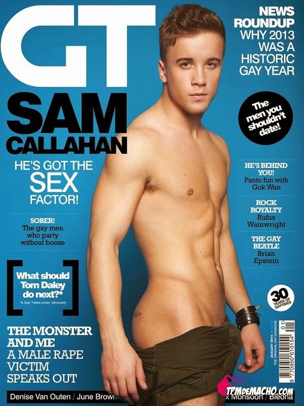 Sam Callahan