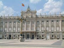 Palacio Real ..