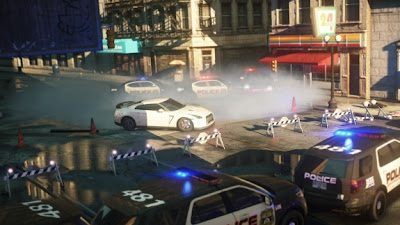Need for Speed Most Wanted Limited Edition download