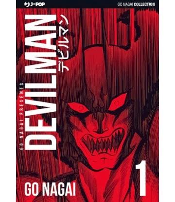 fumetti da regalare a natale devilman-001