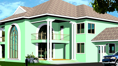 Building A Home In Ghana? Learn How To Maximize Your Building Materials