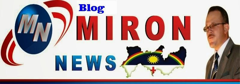 BLOG MIRON NEWS