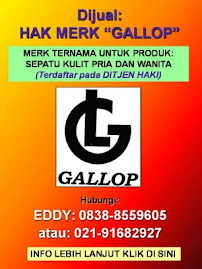 Hak Merk Gallop