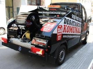 Rehabilitación de tuberías en Mataró