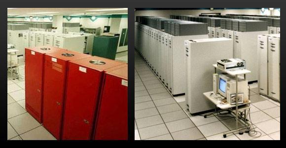 ASCI Red- Accelerated Strategic Computing Initiative