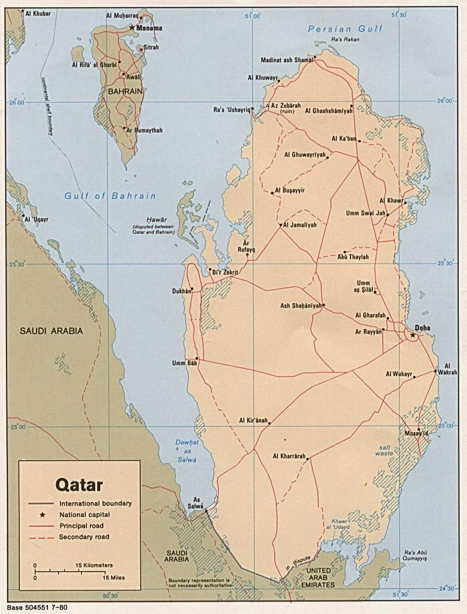Carte Du Monde Qatar.Carte Du Monde Bon Voyage Carte Qatar