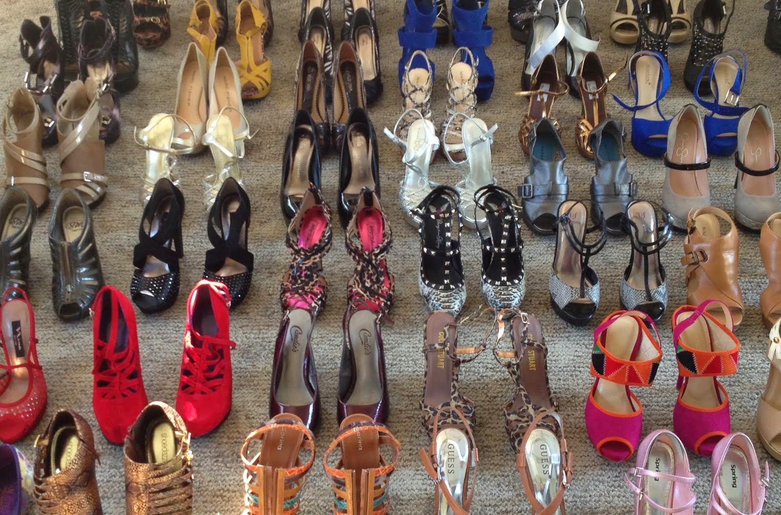 My Heels World