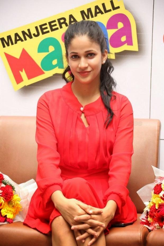 Lavanya Tripathi Actress Latest Cool Photo