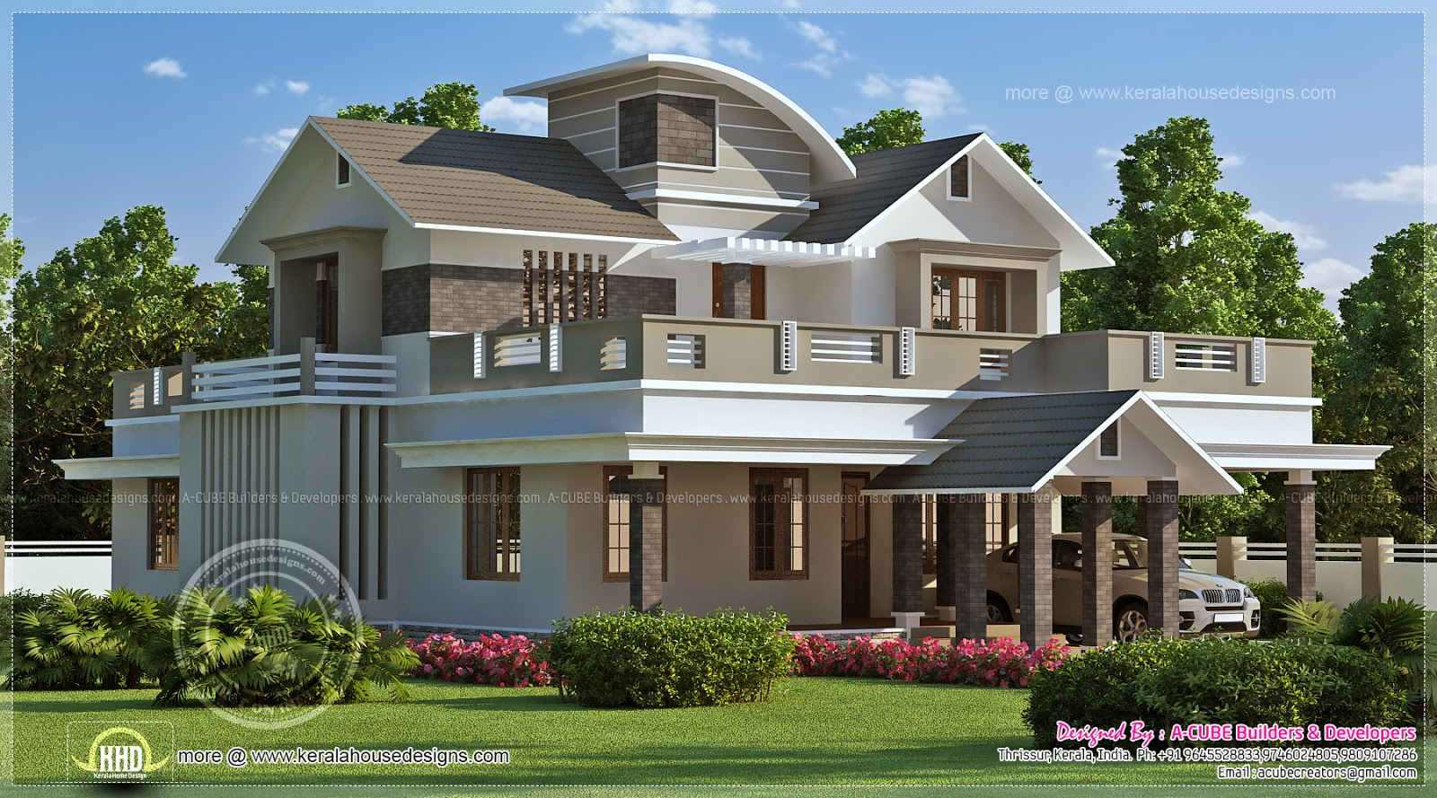 Interior and exterior photographs of 2400 sq ft home for 2400 sq ft house plans