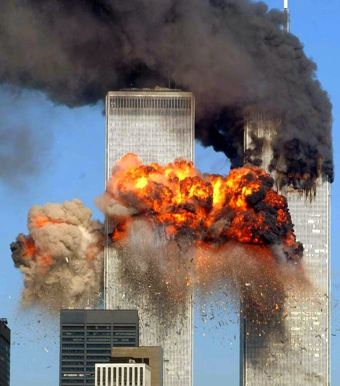Putin Reveals Possession Of 9/11 Satellite Imagery Evidence Proving USA Government Complicity In False Flag Attack