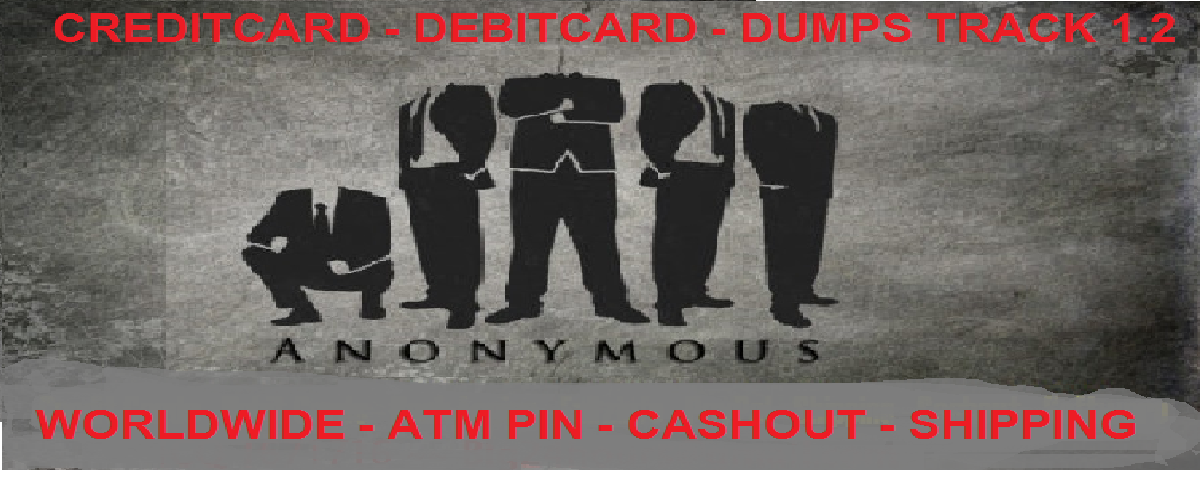 Worldwide | CreditCard | DebitCard | Dumps Pin | Track1 | Track2 | Validity (95%)