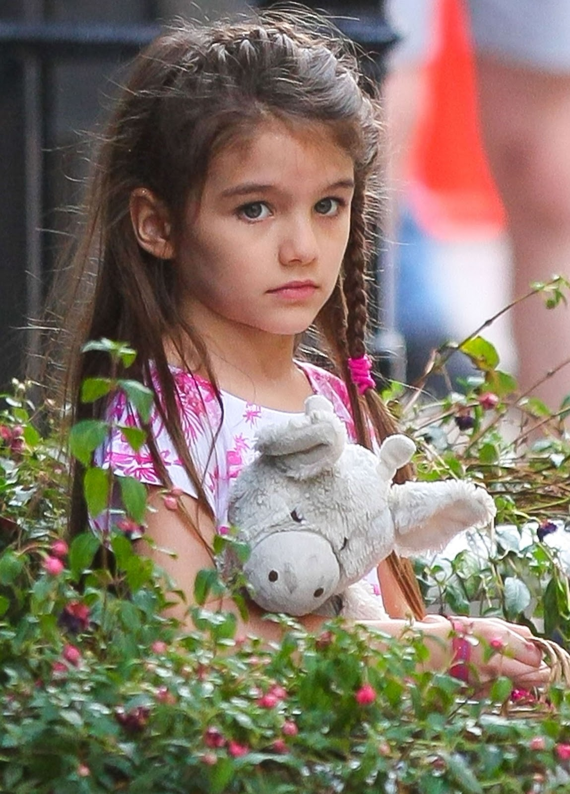 Suri Cruise Fashion Blog July 2012 Nyc