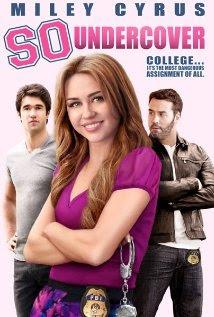 So Undercover (2012) Online