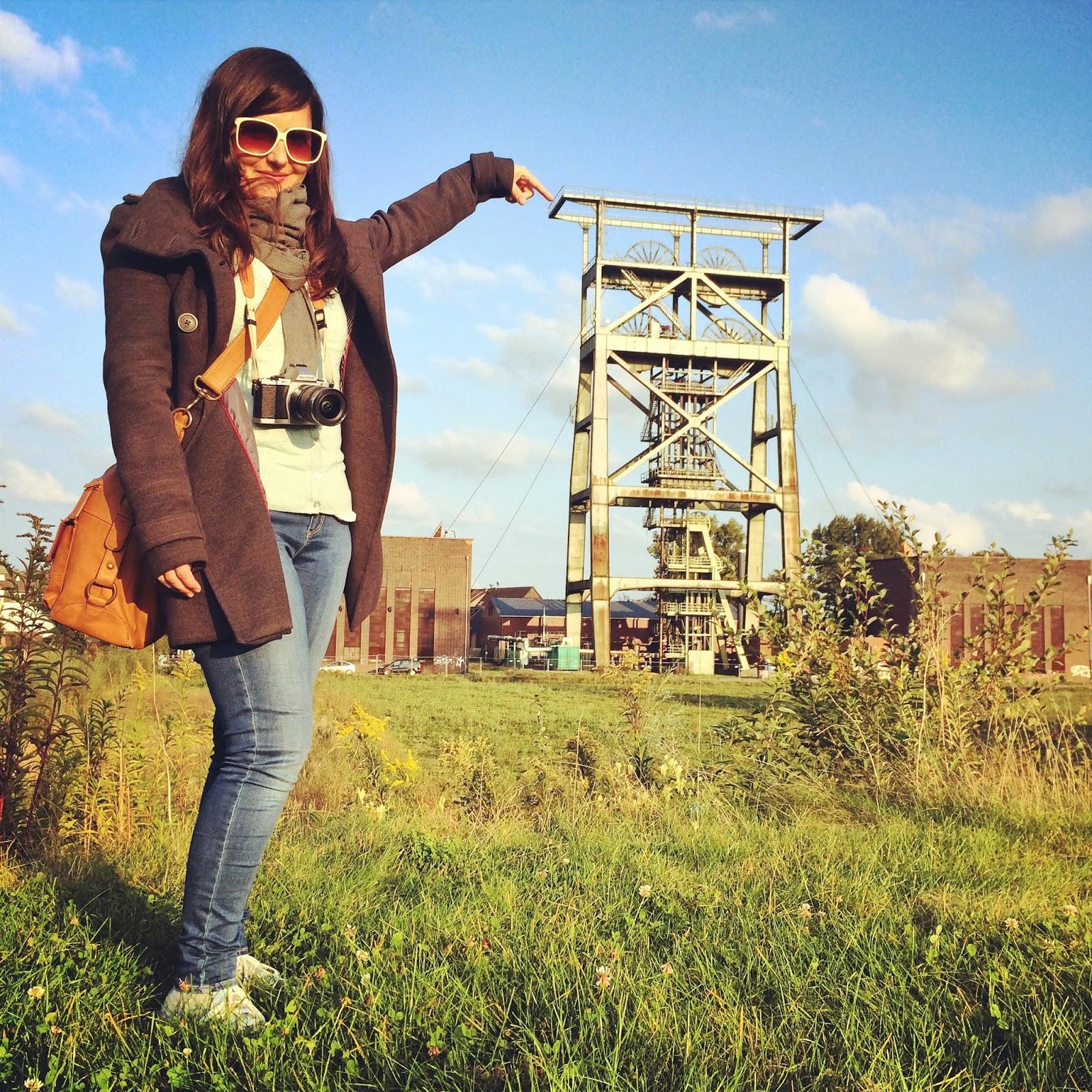 """Ein sonniger Ausflug zum Wochenende - #toptipping - """"Fee ist mein Name"""""""