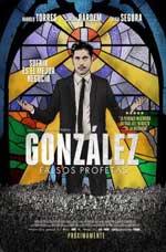 González Falsos Profetas (2014) DVDRip Latino