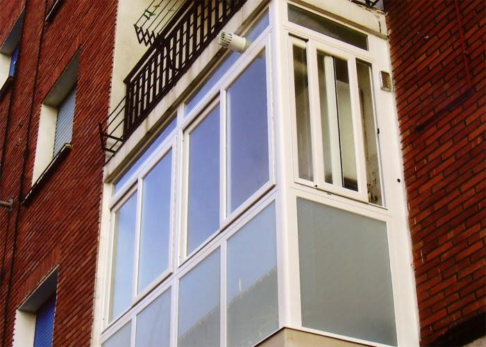 Cuanto cuesta cerrar un balcon materiales de for Cuanto cuesta el aluminio para ventanas