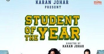 student of the year free movie