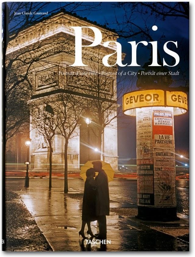 Retrato de una ciudad PARIS