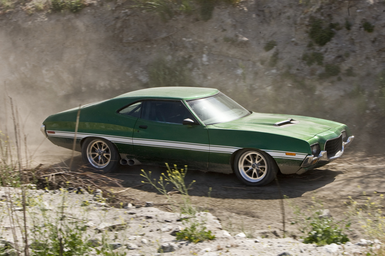 cars fast and furious - photo #22