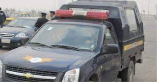 اصابة رئيس مباحث قسم كرموز- الاسكندرية ، بطلقة نارية فى صدره، أثناء تدخله لفض مشاجرة اليوم 9/5/2013
