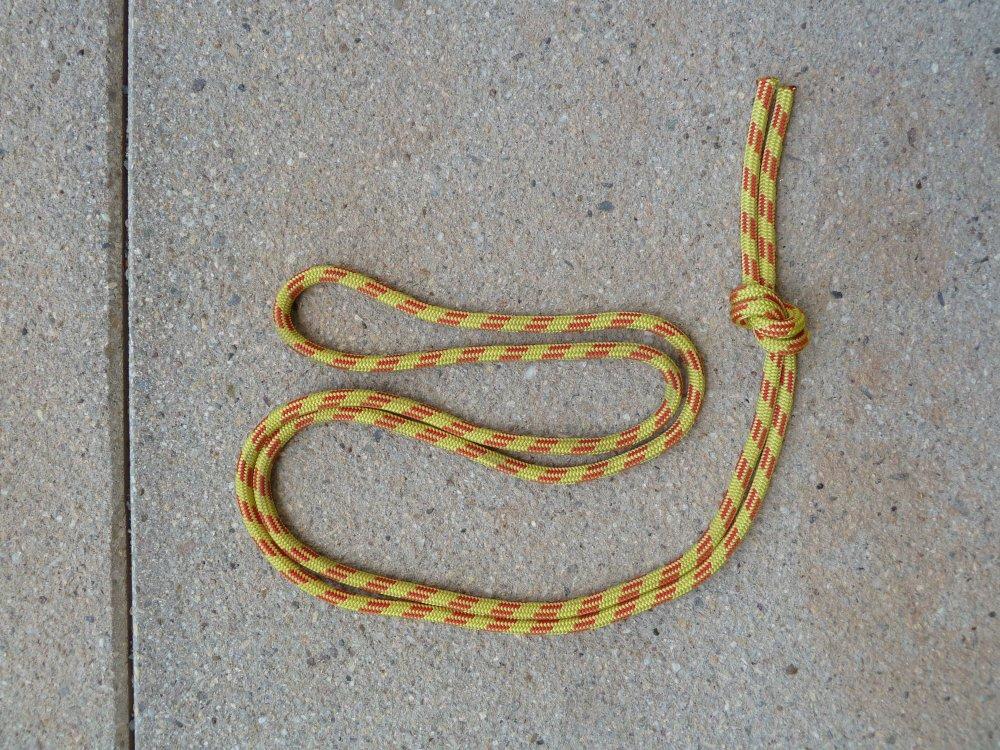Klettergurt Aus Seil Machen : Im test der klettergurt guro men von skylotec